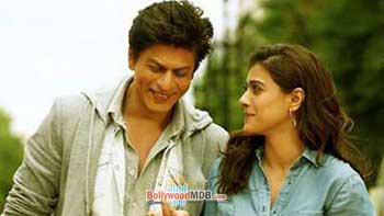 Shah Rukh Khan, Kajol to shoot for one-take song in Iceland for 'Dilwale'