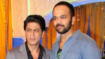 Shah Rukh Khan & Rohit Shetty To Team Up For 'Angoor' Remake