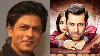 Shah Rukh Khan's 'Raees' teaser to unleash along with 'Bajrangi Bhaijaan'