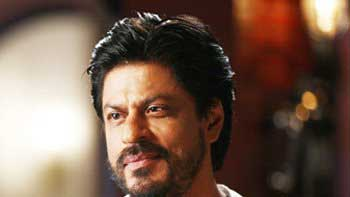 Shah Rukh reveals the lyrics of his upcoming song from 'Dilwale'