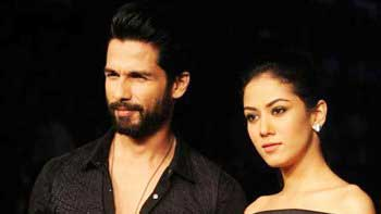 Shahid Kapoor and wife Mira to party with Masaba-Madhu in Oman
