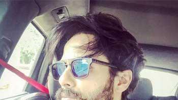 Shahid Kapoor begins working for 'Rangoon', sports heavy-beard