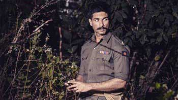 Shahid Kapoor is taking Japanese lessons for 'Rangoon'