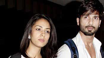 Shahid Kapoor, Mira Rajput to groove at Masaba Gupta - Madhu wedding