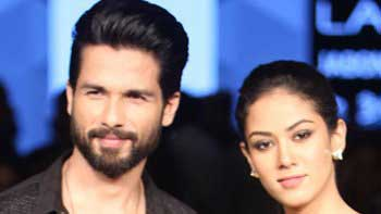 Shahid Kapoor's wife Mira to host an intimate dinner for in-laws