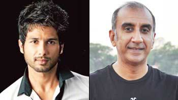 Shahid Kapoor to feature in Milan Luthria's next