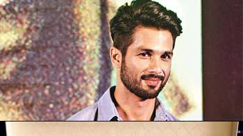 Shahid Kapoor To Tie Knot On 7th July!