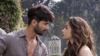 Shahid Kapoor was Instrumental in Getting Alia on Board for 'Shaandaar'