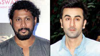 Shoojit Sircar Clears Rumours About Casting Ranbir Kapoor