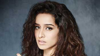 Shraddha Kapoor to begin voice modulation training for 'Rock On!! 2'