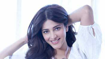 Shruti Haasan launches her production house
