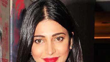 Shruti Haasan not to feature in 'Hera Pheri 3'