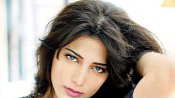 Shruti Haasan Opts Out Of Milan Luthria's 'Baadshaho'