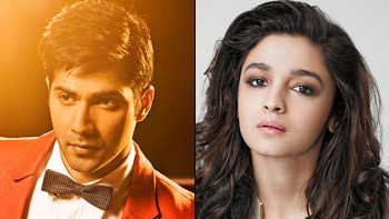 'Shuddhi' to star Varun Dhawan and Alia Bhatt