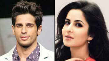Siddharth Malhotra Is Excited To Team-up With Katrina