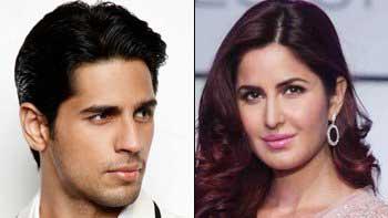 Siddharth Malhotra & Katrina Kaif To Team Up For Nitya Mehra's 'Kal Jisney Dekha'