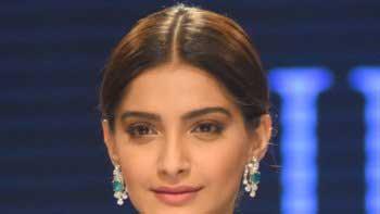 Sonam Kapoor Keen to attend the Neerja Bhanot Bravery Awards