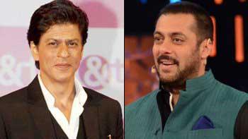 SRK will promote 'Dilwale' on Salman Khan's Bigg Boss 9