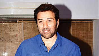 Sunny Deol opens up about 'Ghayal Once Again'