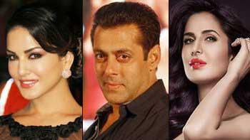 Sunny Leone, Salman Khan, Katrina Kaif become 'Most Googled Indian of 2015'