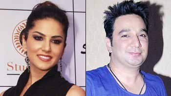 Sunny Leone to team up with Ahmed Khan for a single titled 'Super Girl'
