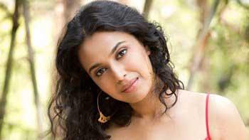 Swara Bhaskar Continued Shooting Despite Severe Eye Injury