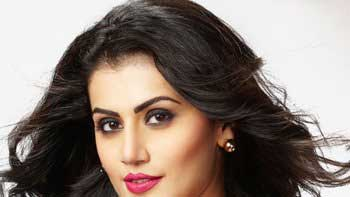 Taapsee Pannu to feature in Tigmanshu Dhulia's short film