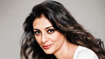 Tabu turns singer for the movie 'Missing'