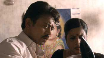 'Talvar' First Weekend Box-office Collection
