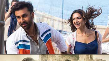 'Tamasha' official trailer to unveil with 'Phantom'?