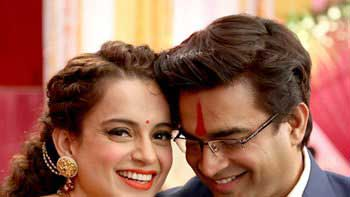 Tanu Weds Manu Returns: Rising Star At The Box-Office With 55.20 crores In 5 days!