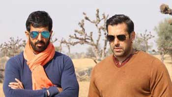The Climax Schedule Of 'Bajrangi Bhaijaan' Turned Out To Be A Logistical Nightmare!