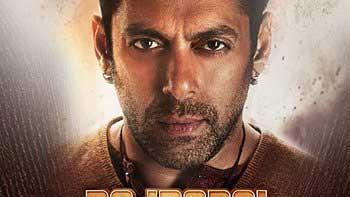 The Much-awaited Teaser of 'Bajrangi Bhaijaan' Released