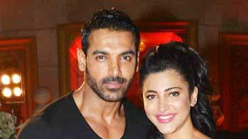 The release date of 'Rocky Handsome' Starring John-Shruti has been out