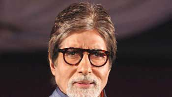 The Shooting of Big B's upcoming TV Show Halted Due To Minor Fire