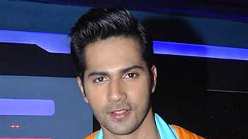 Varun Dhawan contributes to 'For Our Madras' campaign, volunteers for the Chennai relief fund