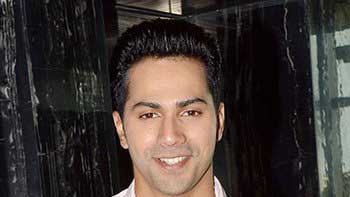 Varun Dhawan opens up about 'Dilwale'