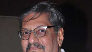 Veteran actor Amol Palekar appointed as chairman of India's Oscar jury