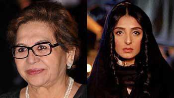 Veteran Actress Helen Compliments Pernia Qureshi For 'Jaanisaar'