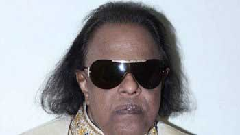 Veteran music composer-lyricist Ravindra Jain no more