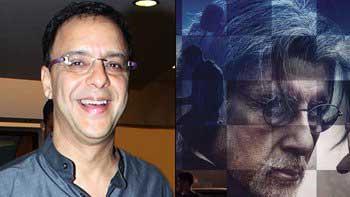 Vidhu Vinod Chopra Reveals Scripting of 'Wazir' Took 4-5 years of Time!