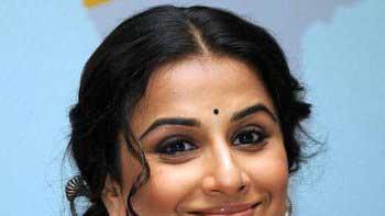 Vidya Balan starrer Marathi movie 'Ek Albela' to get an expensive set