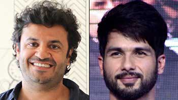 Vikas Bahl plans to throw a bachelor's bash for Shahid Kapoor