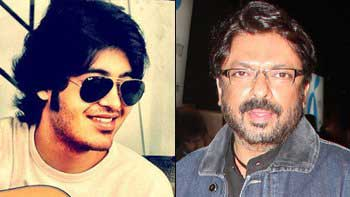 Vinod Khanna's Son Sakshi To Be Launched In Bollywood By Sanjay Leela Bhansali