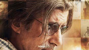 'Wazir': First Weekend Box-office collection
