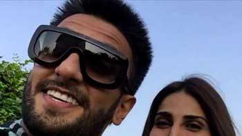Yash Raj Films Announces The Release Date Of 'Befikre'