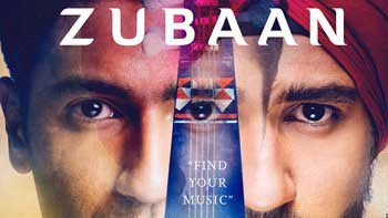 'Zubaan' Trailer: Cinematic Excellence!