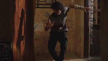 Beyond The Clouds: Ishaan Khattar recreates the peppy number of Muqabala in his own style!
