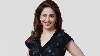 Madhuri Dixit commences the shoot of Kalank today!