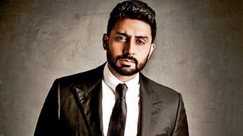 Abhishek Bachchan to star in Prabhu Deva's next